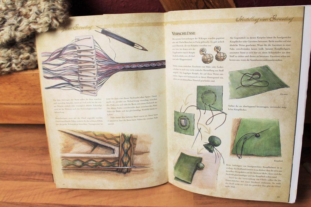 Kleidung der Mittelalters selbst anfertigen - Möhrchen und das ...