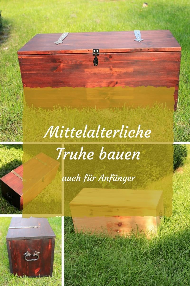 Heerlager Archive - Möhrchen und das Mittelalter